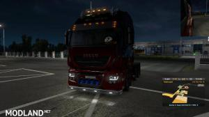 Angel Eyes for Iveco Hiway 1.35.x, 2 photo