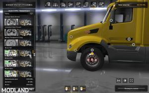 Super Sport Wheels Pack v2.0 ETS2 [1.35&up], 4 photo
