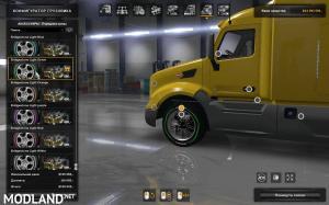 Super Sport Wheels Pack v2.0 ETS2 [1.35&up], 5 photo