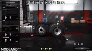 BC-Addon no limit [Works at Truckers MP] v3.0 1.34.x, 2 photo