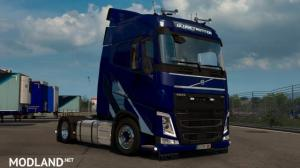Addon for Volvo FH16 by Sogard3 and skejcikk (v1.2)(v1.33) , 4 photo