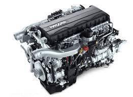 Daf Xf 116 New Engines