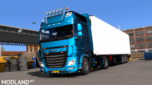 DAF Euro 6 Tuning Pack v 1.0, 3 photo