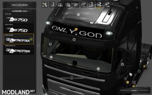 only god v1.22.2, 1 photo