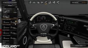 Tuning Scania R (SCS) (1.31, 1.32), 2 photo