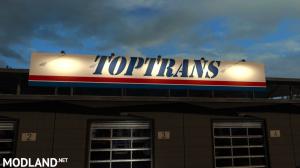 TOPTRANS CZ Garage, 1 photo