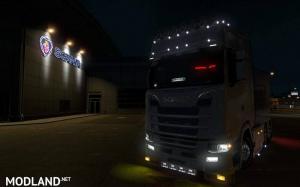 KrewlexDesigns Scania NextGen Foglights v 1.1, 1 photo