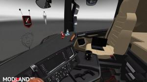 DLC cabin for Scania 730 S, 2 photo