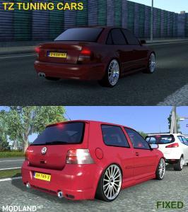 TZ TUNING CARS 1.35.x FIXED, 1 photo