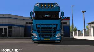 DAF Euro 6 Tuning Pack v 1.0, 2 photo