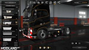Extrem Customization Unlock All Part For All Truck 1.35.X, 2 photo