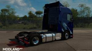 Addon for Volvo FH16 by Sogard3 and skejcikk (v1.2)(v1.33) , 5 photo