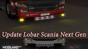 Lobar Scania Next Gen v 1.1