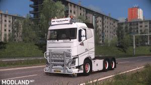 MBL Volvo Addon Pack v 1.2, 1 photo