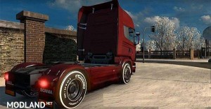 Michelin Winter Tires for all Trucks