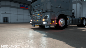 Addons for Schumi's XF106 V3 1.35, 1 photo