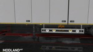 Signs on your Trailer v0.7.10.00 1.33, 1 photo