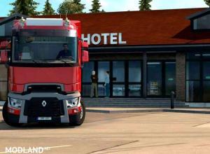 Renault T V0.2 Addon, 2 photo