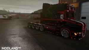 RJL's Scania Accessories ReMoled v12.2.2.3 (1.28, 1.30), 2 photo