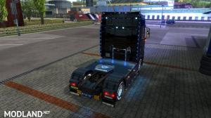 Scania Next Gen ReMoled V1.8.1 1.35.x, 2 photo