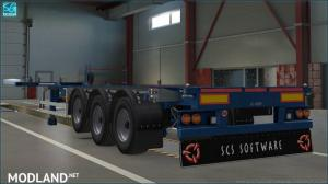 SCS TRAILER TUNING PACK V1.7 , 5 photo