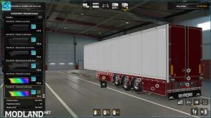 SCS TRAILER TUNING PACK V1.7 , 2 photo