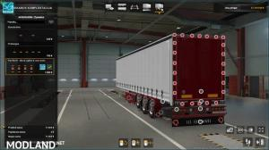 SCS TRAILER TUNING PACK V1.7 , 1 photo