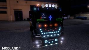 Tuning Accesories For All Trucks v 1.22,1.23,1.24, 1.25, 3 photo