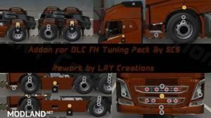 Tuning Addon For DLC FH Tuning Pack, 1 photo