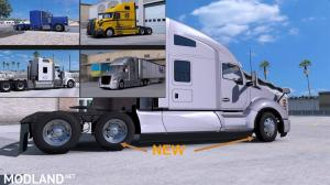 US Alcoa Wheels Pack v1.1 (1.27)