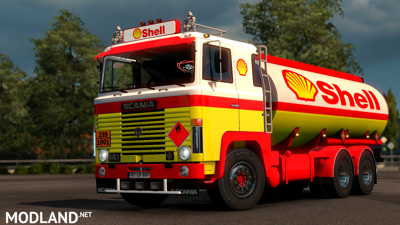scania series 1 skin pack 1 27 x mod for ets 2