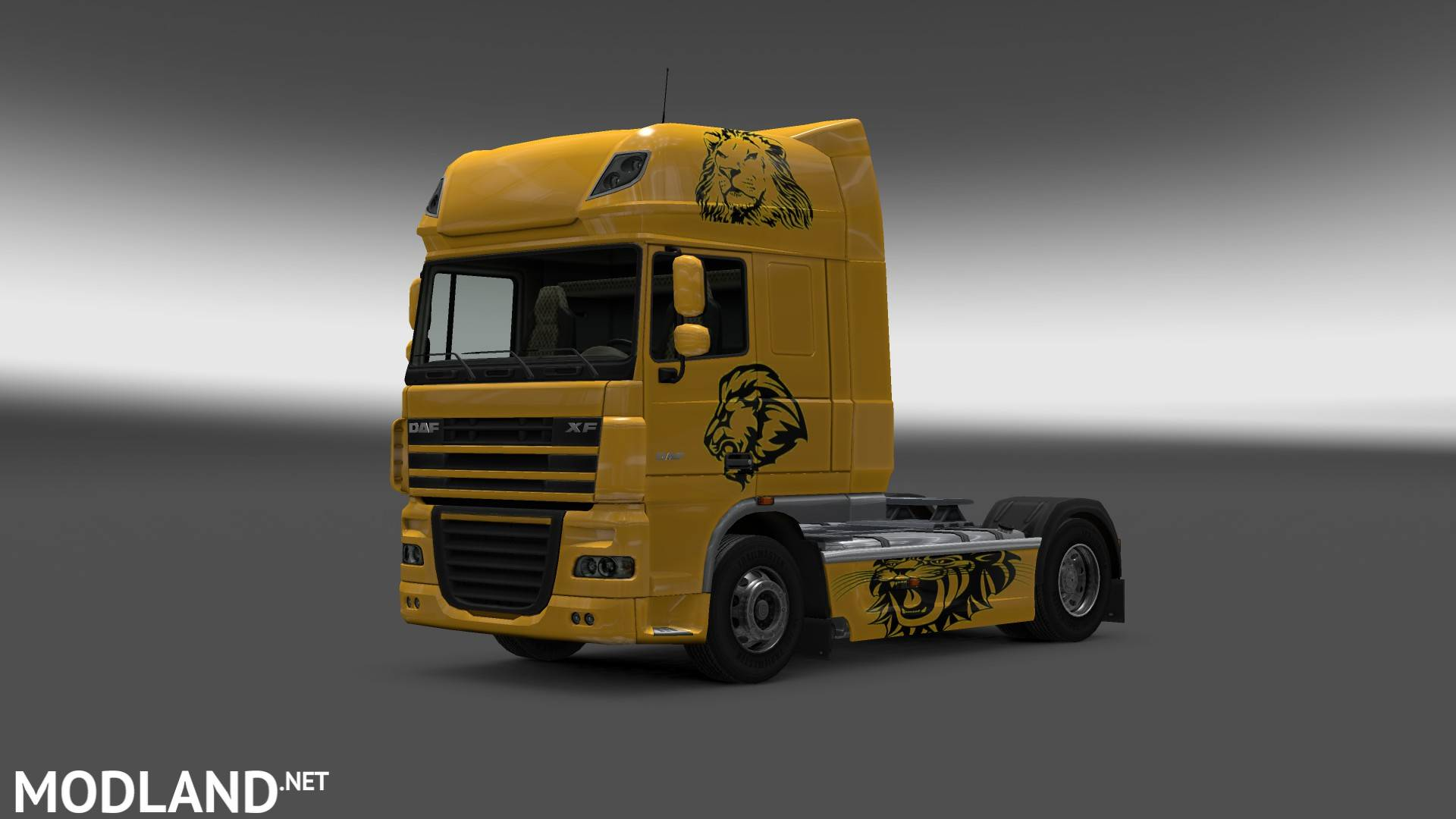 how to make a skin for euro truck simulator 2