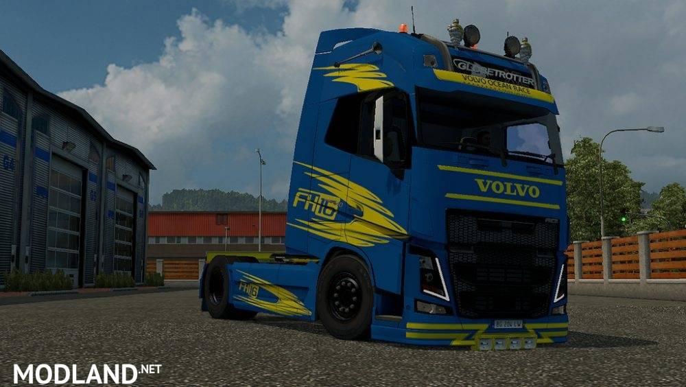 free download euro truck simulator 2 mods