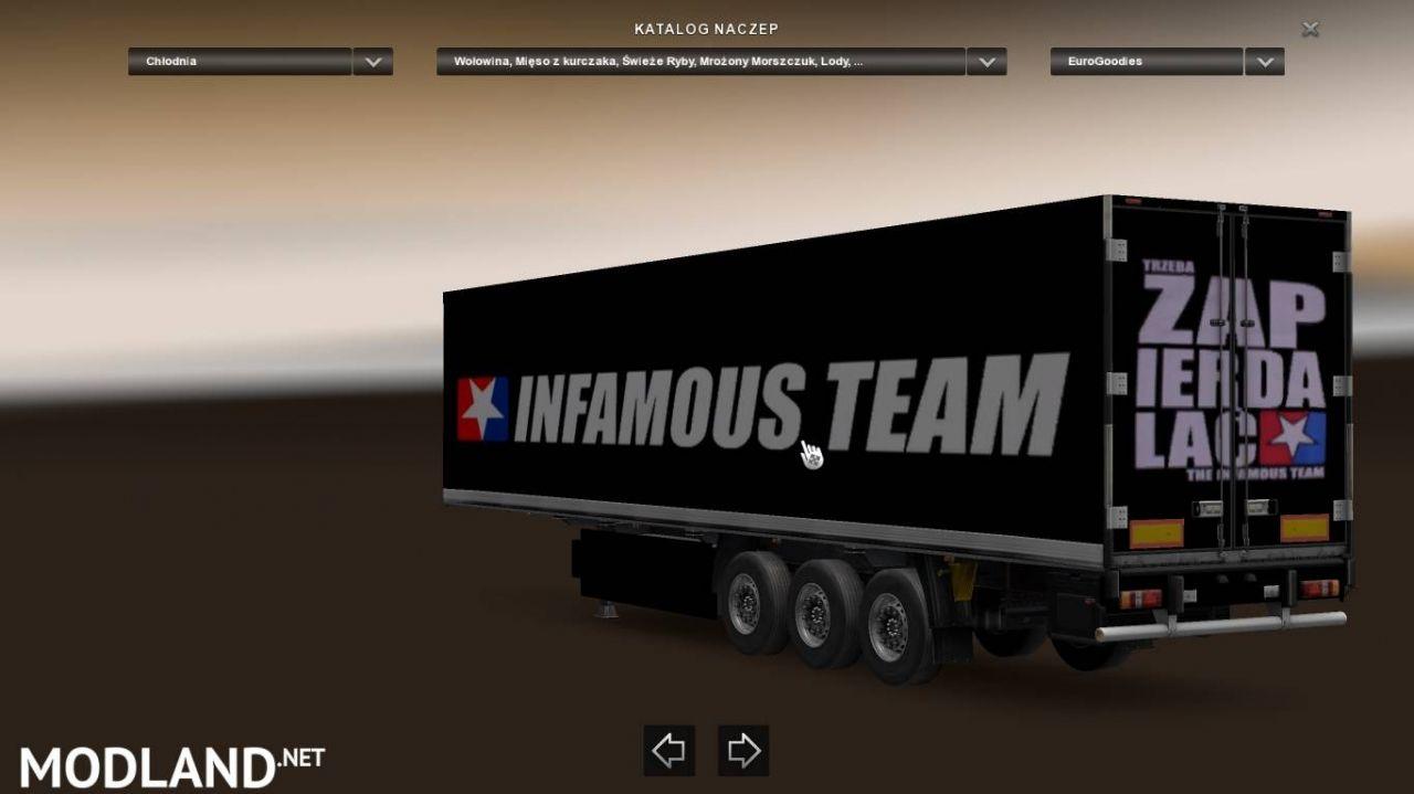 INFMS Team
