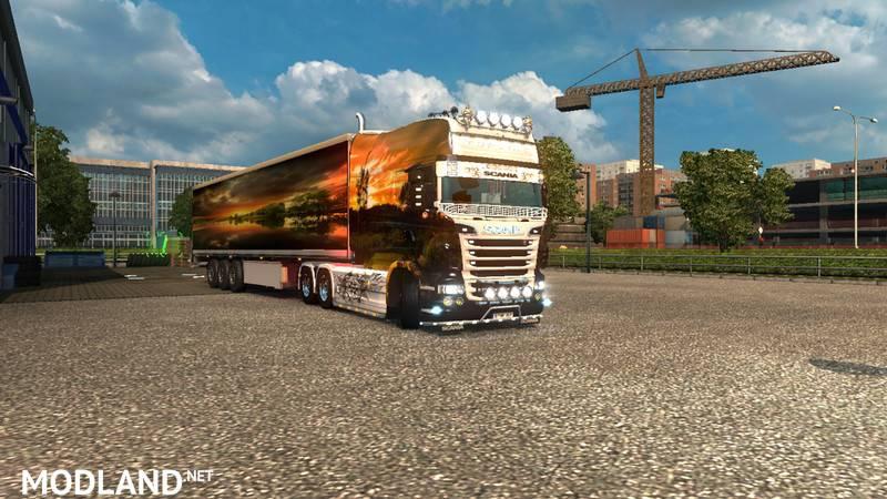 RJL Scania Longline EXC v 1.18.1s+