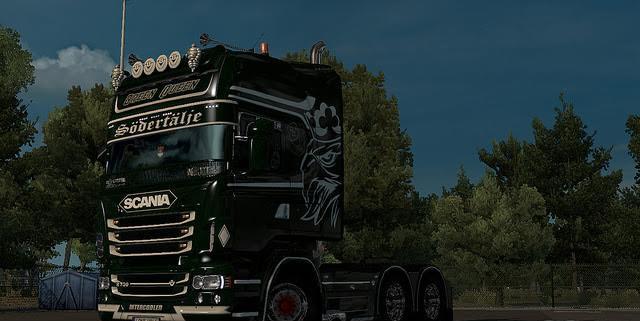 Euro Truck Simulator 2 - Pink Ribbon Charity Pack Download