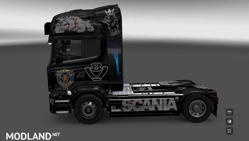 Scania Streamline V 1 0 Mod For Ets 2