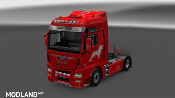 euro truck simulator 3 map with Skin For Man Tgx Euro 6 Xxl on Watch besides Unable To Pan The Camera East Enough In Euro Truck Simulator 2 in addition Skm Uk Extended Map 1 17 x also Scania Mods V 1 1 3 as well Intercooler Sticker For Scania.