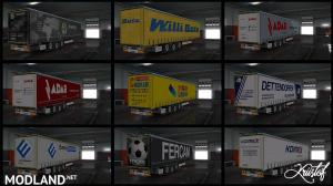 KRIISTOF PACK KRONE DLC v 1.6, 2 photo