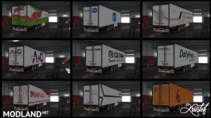 KRIISTOF PACK KRONE DLC v 1.6, 1 photo