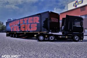 Monster Team Trucks, 1 photo