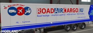 Road Air Cargo Europe, 1 photo