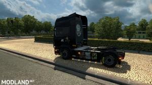 Scania R Topline Skins GTA SA