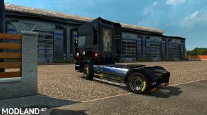 Scania R Topline Skins SLOVAKIA v 1.1, 1 photo