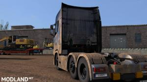 Dirty Scania S High Roof by l1zzy, 3 photo