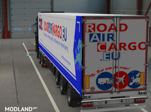 Road Air Cargo Europe, 2 photo