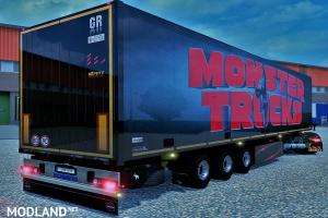 Monster Team Trucks, 3 photo