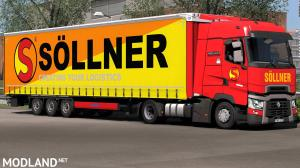 Krone Megaliner Skin Pack 1.9 by TheNuvolari, 3 photo