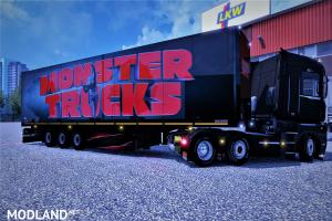 Monster Team Trucks, 4 photo