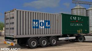 Arnook's SCS Containers Skin Project V4, 2 photo